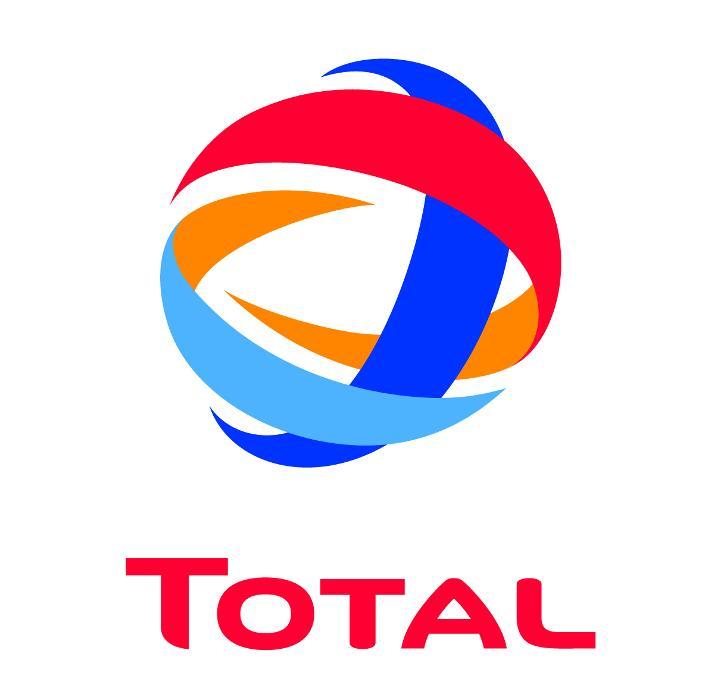 Logo von TOTAL Tankstelle