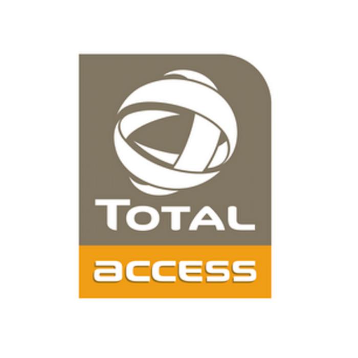Access Tankstelle