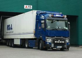 MS&L Spedition und Logistik GmbH