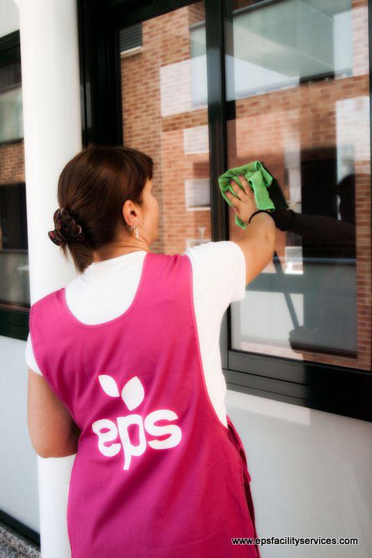 EPS Facility Services