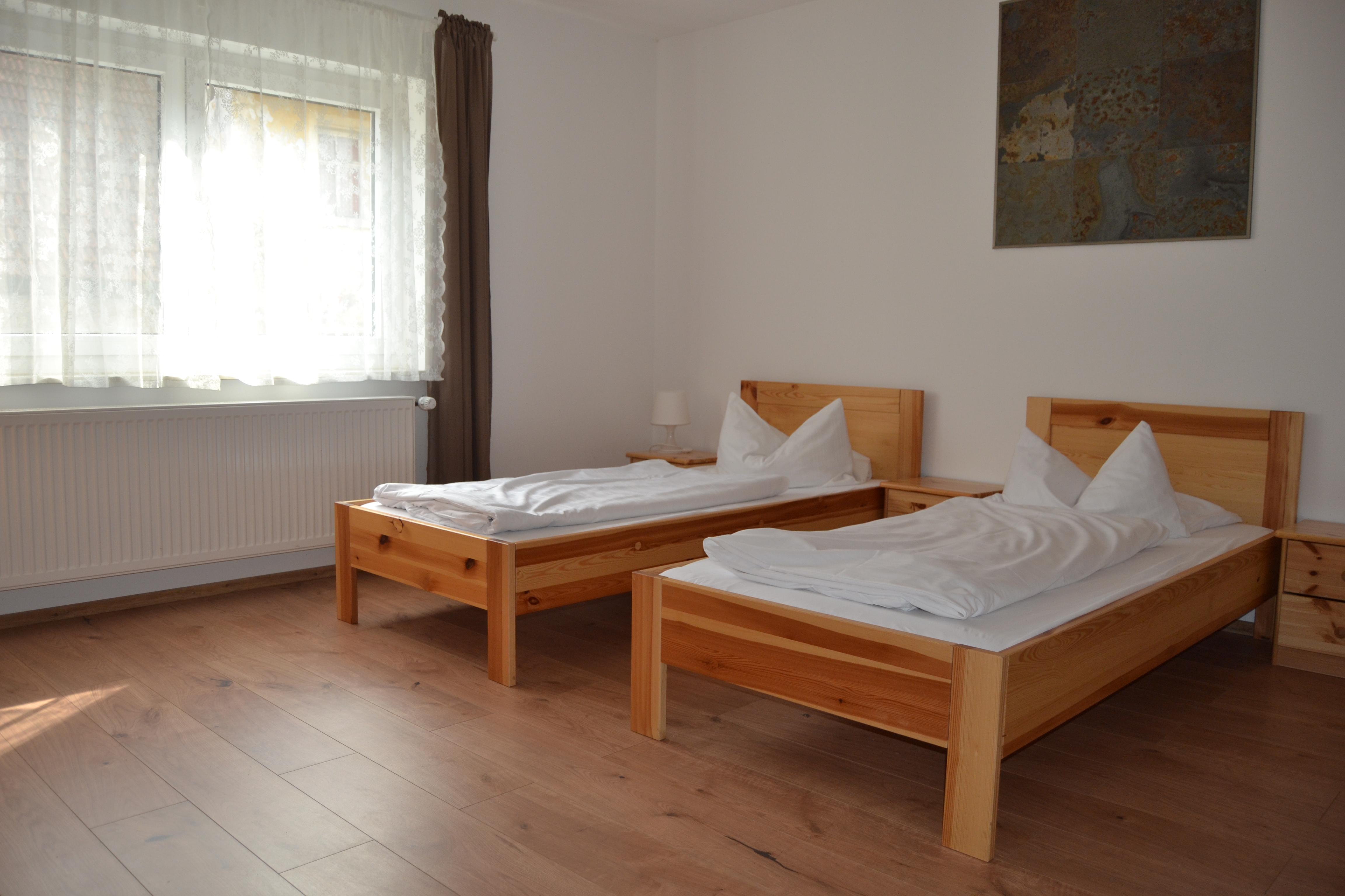 Frankenferien Kugler Ferienwohnung- und Zimmervermietung (5-Seidla-Steig)
