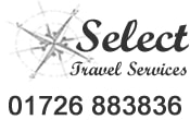 Select Travel Services - Truro, Cornwall TR2 4RS - 01726 883836 | ShowMeLocal.com