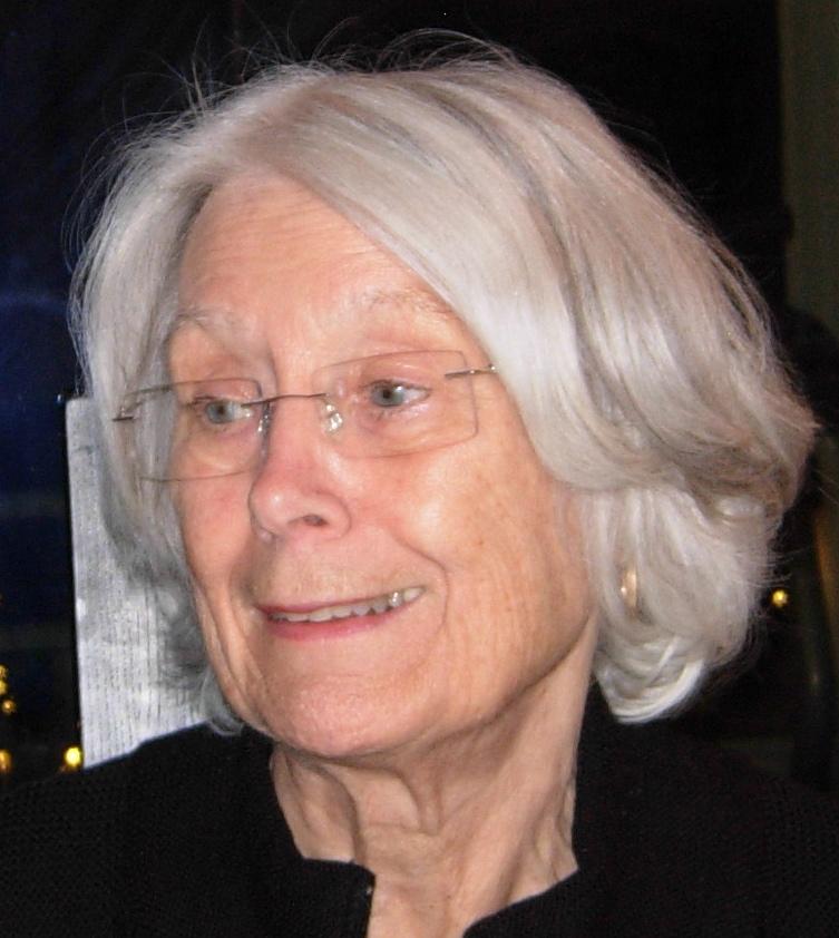 Frau Arlene Moore