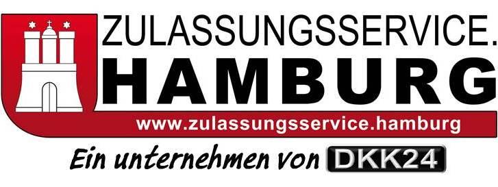 Logo von Zulassungsservice