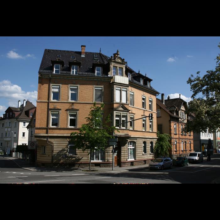 Bild zu Zahnarztpraxis Sebastian Mrosek in Tübingen