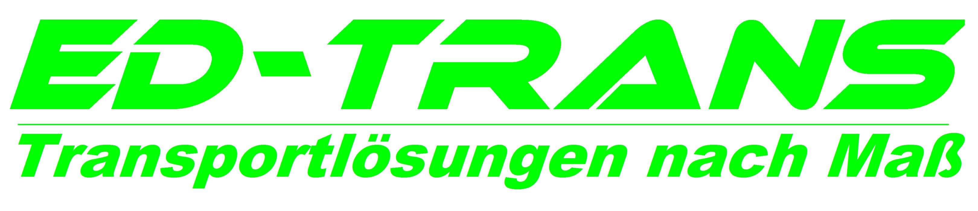 Bild zu ED-TRANS Transportlösungen nach Maß in Würzburg