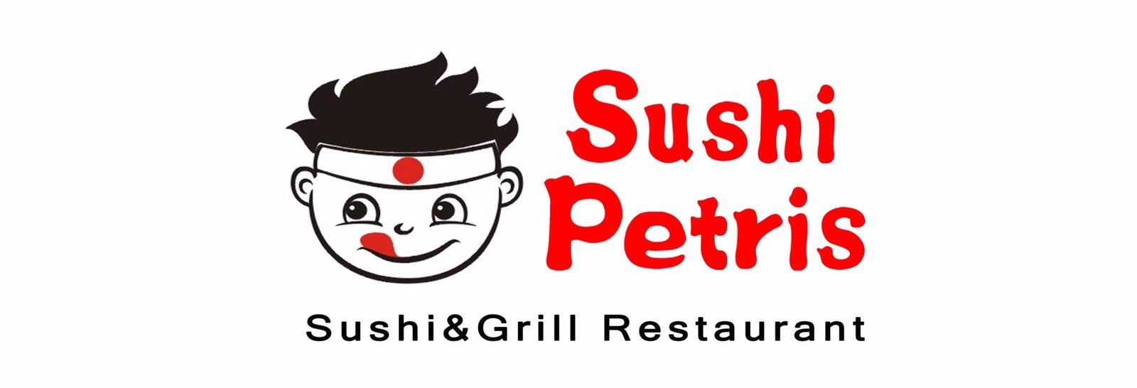 Sushi Petris Sushi & Grill Restaurant