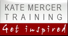 Kate Mercer Training