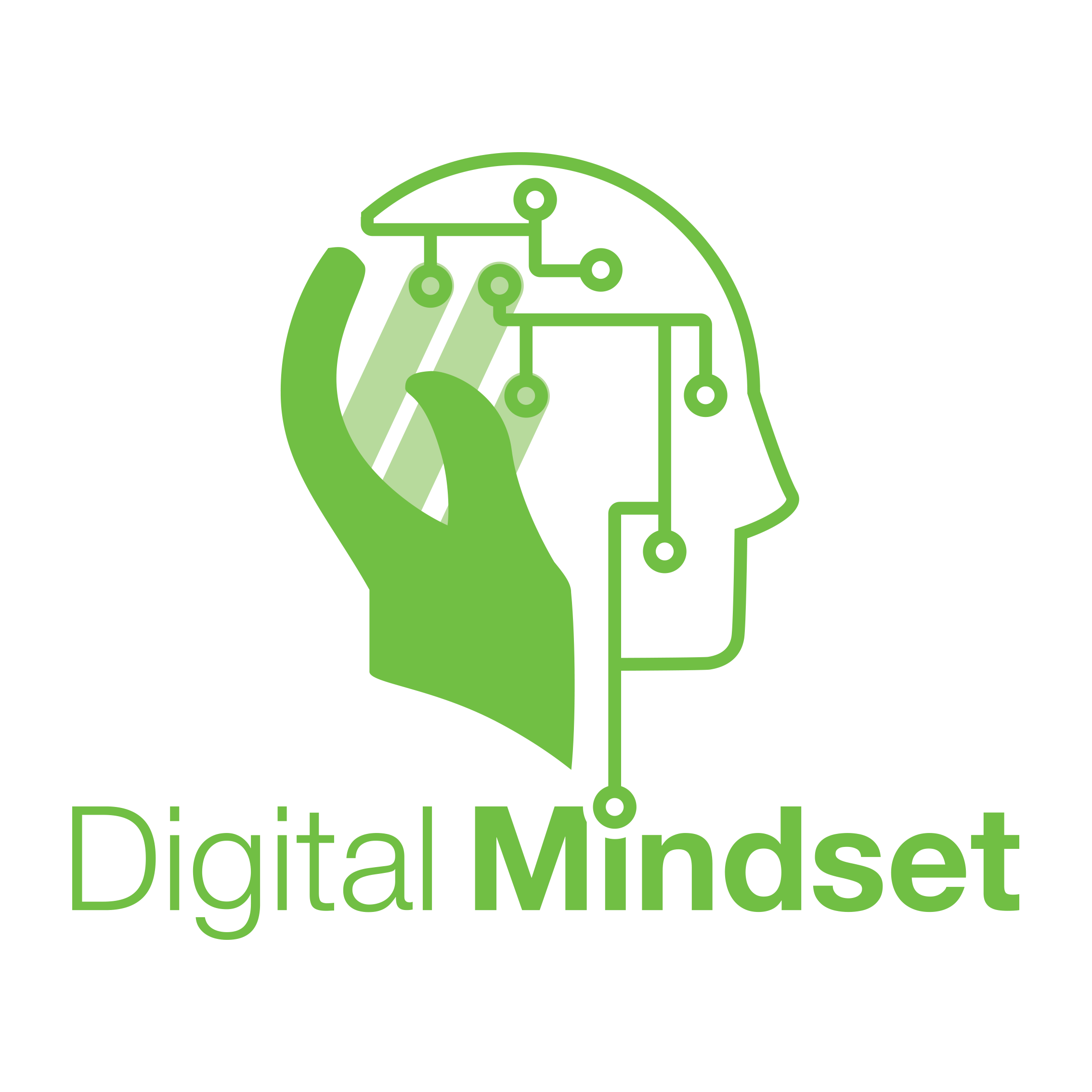 Digital Mindset GmbH