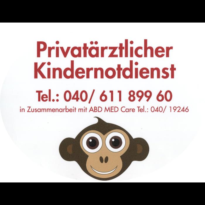 Kinderärztlicher Notdienst Hamburg