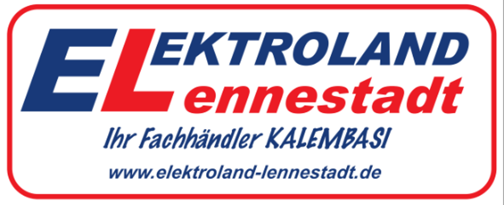 Bild zu Elektroland Lennestadt NK Elektrohandel GmbH in Lennestadt