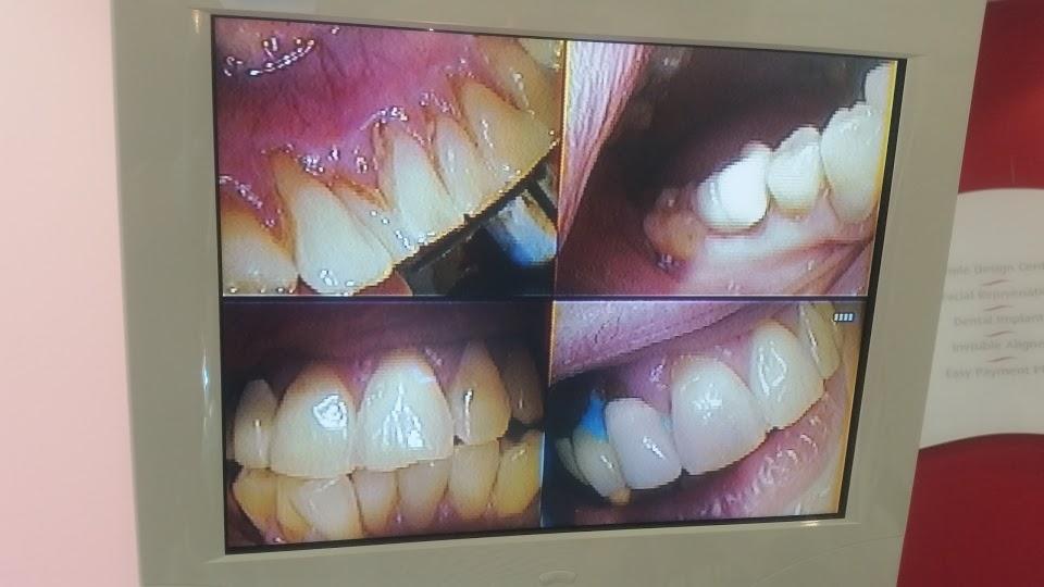 Chrystals Mobile Dental Hygienist