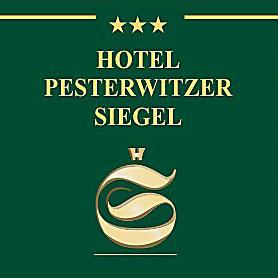 Logo von Hotel Pesterwitzer Siegel