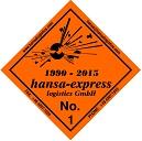 Bild zu hansa-express logistics GmbH in Oyten