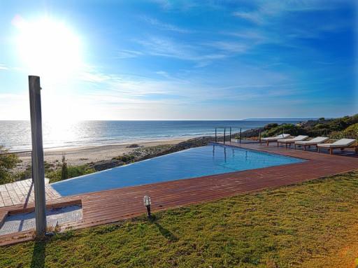 Beach Resort Playa de los Alemanes