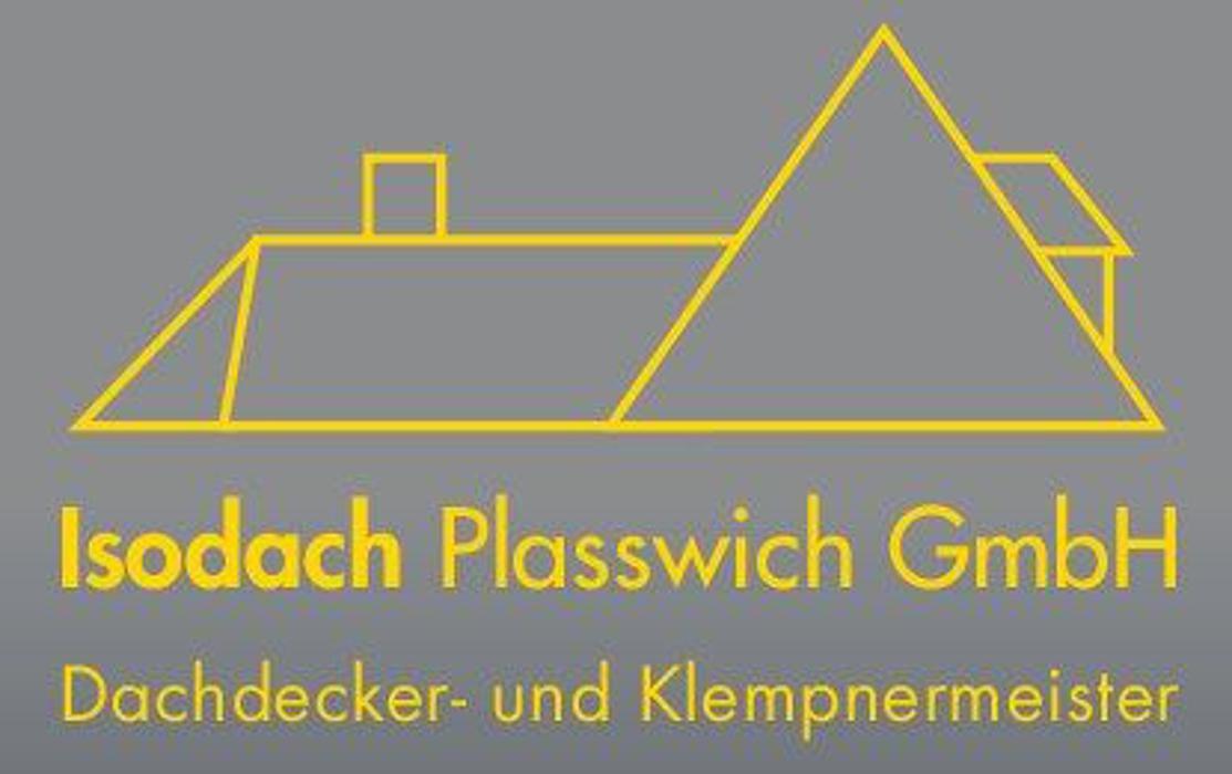 Logo von Isodach Plasswich GmbH