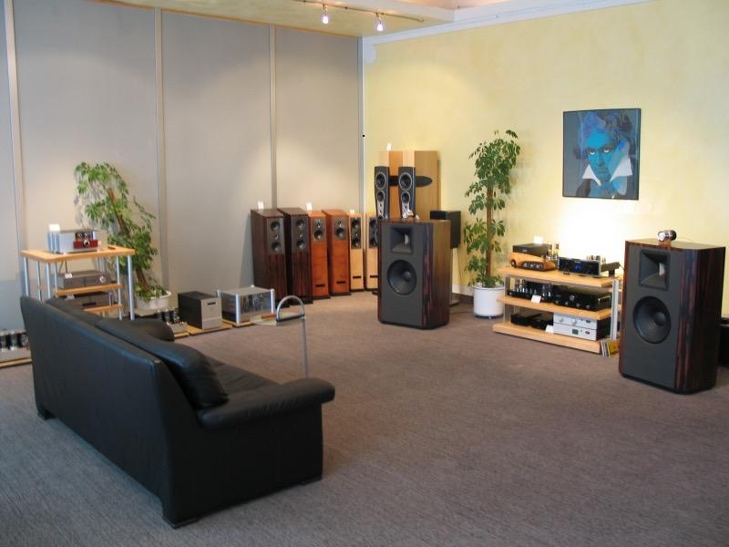 Studio 45, Breitenweg in Bremen