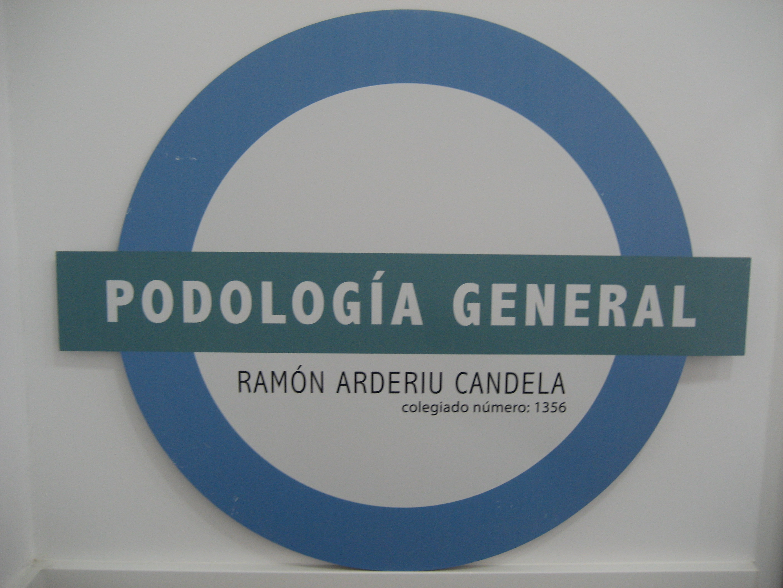 PODOLOGIA GENERAL