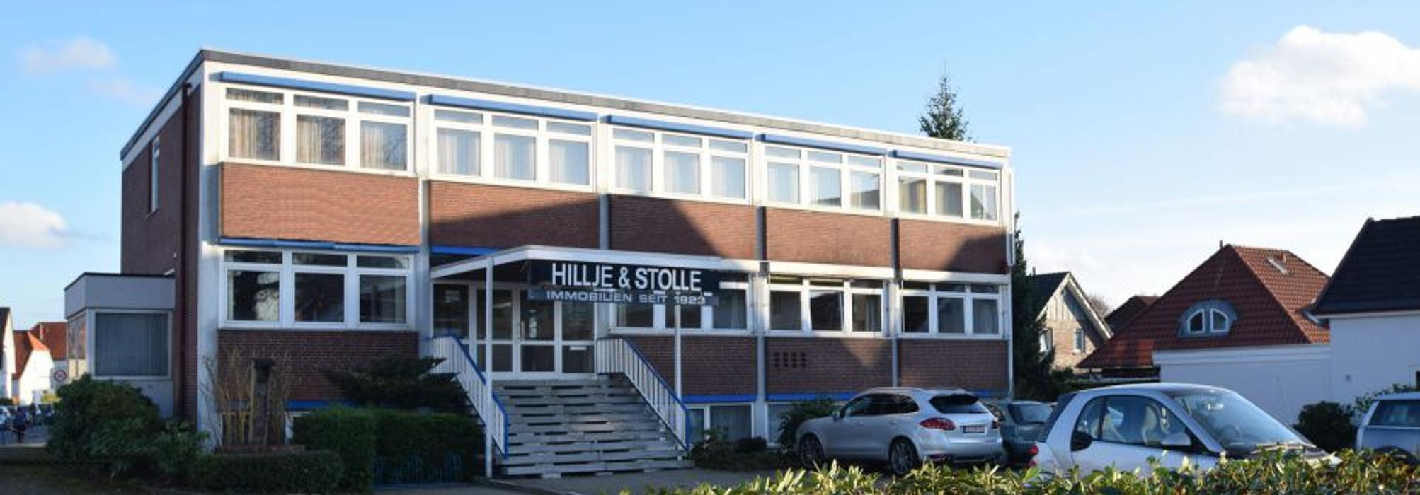 Bild zu Hillje & Stolle Immobilien seit 1923 in Oldenburg in Oldenburg