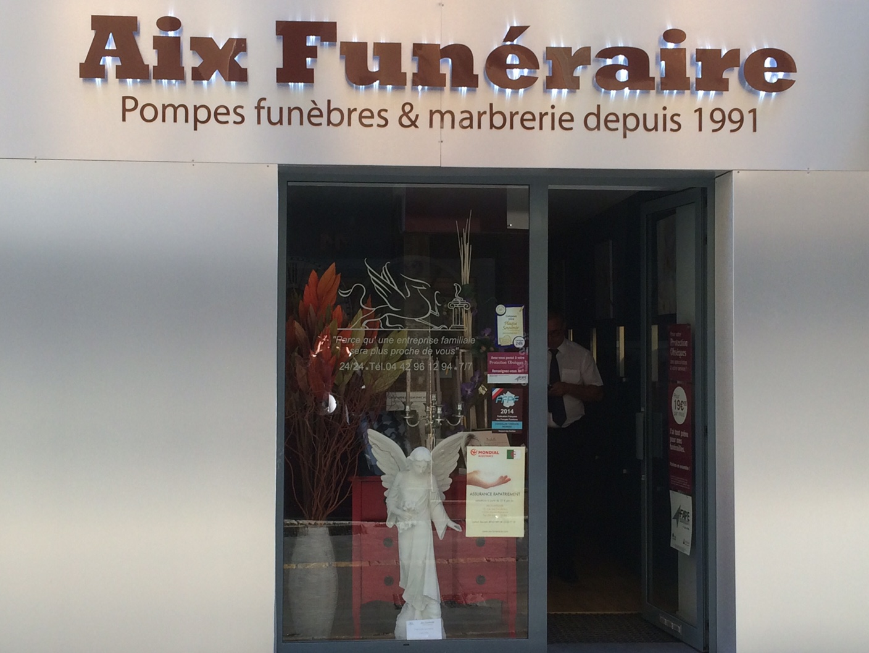 Aix Funeraire