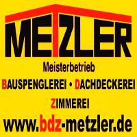 Bauspenglerei, Dachdeckerei und Zimmerei Metzler
