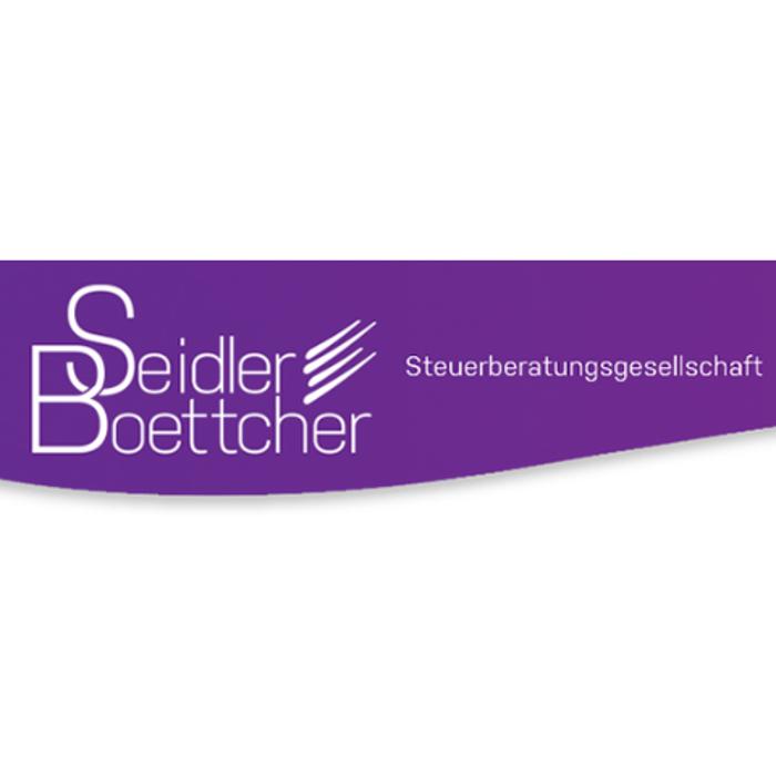 Bild zu Seidler + Boettcher PartG mbB Steuerberatungsgesellschaft in Burscheid im Rheinland