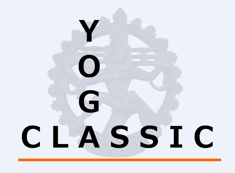 Yogastudio Yoga Classic
