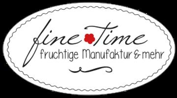 Fine Time ...fruchtige Manufaktur & mehr