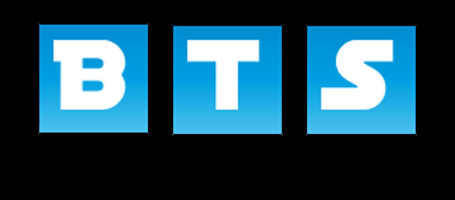 Logo von BTS Gebäudereinigung & Hausmeisterservice