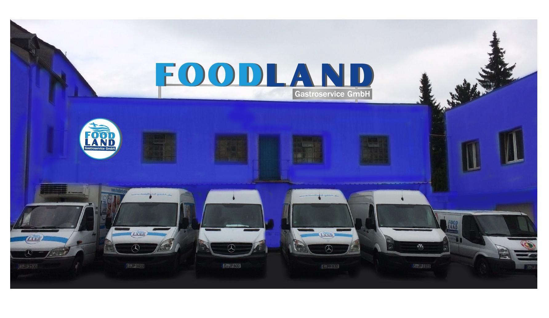 Foodland Gastroservice GmbH