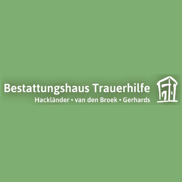 Bild zu Bestattungshaus Trauerhilfe in Wermelskirchen