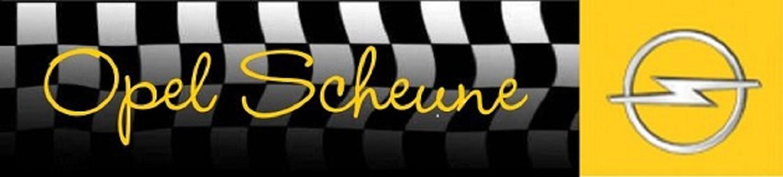 Bild zu Opelscheune in Bochum