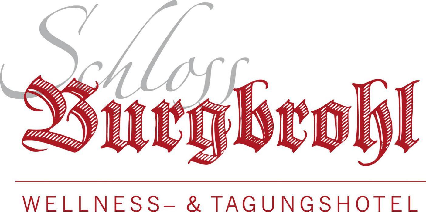 Logo von Schloss Burgbrohl Wellness- & Tagungshotel