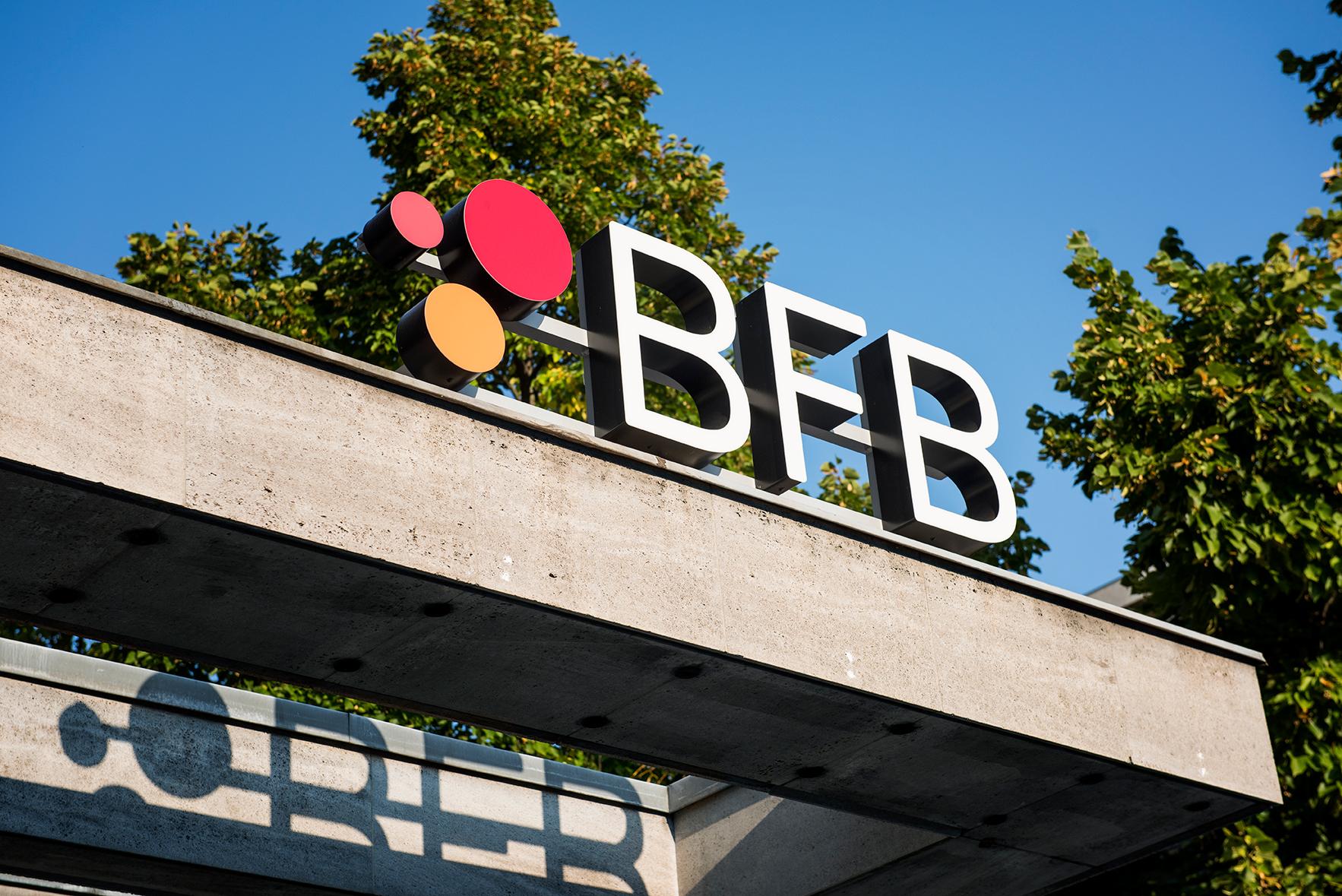 BFB BestMedia4Berlin GmbH
