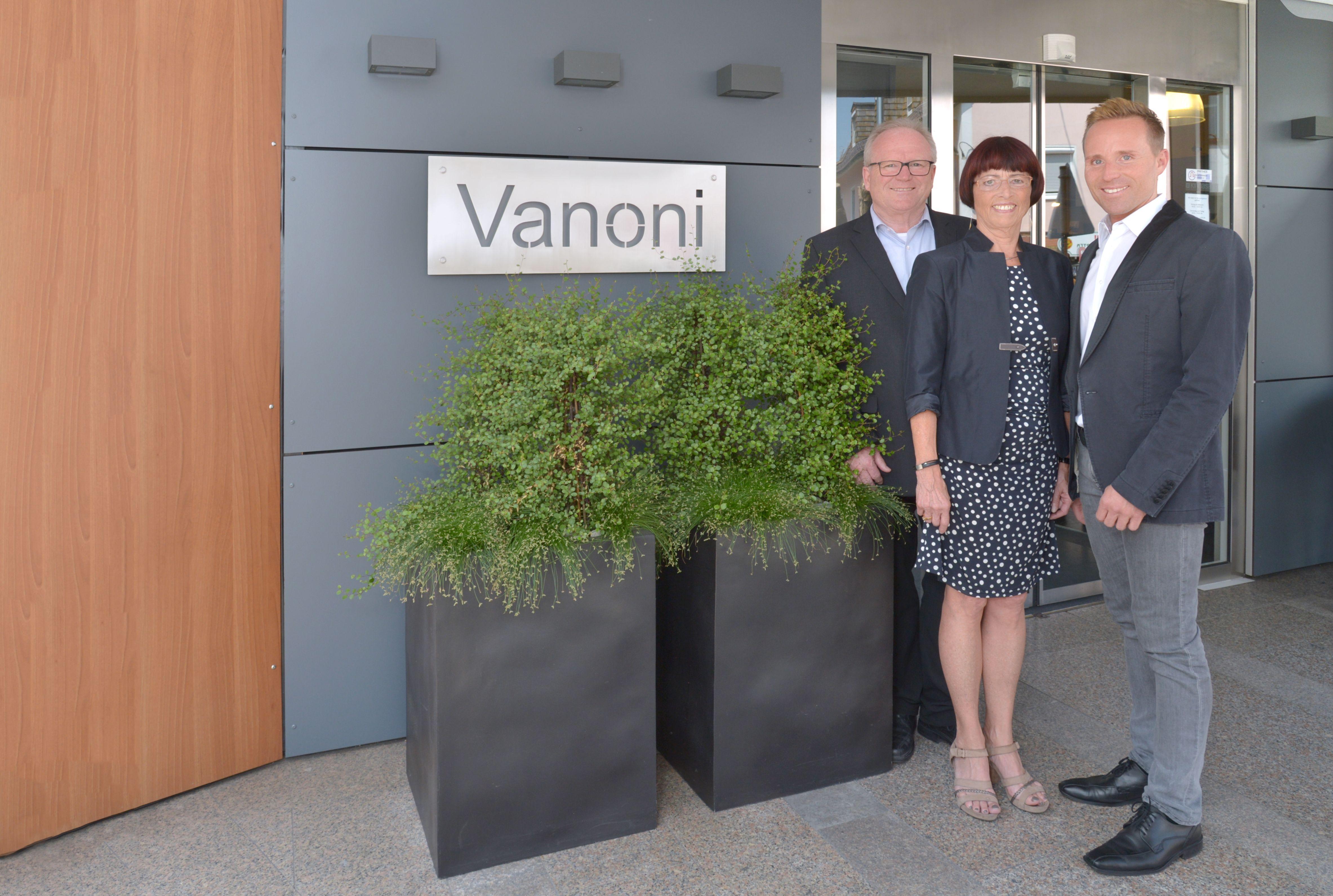 Vanoni Lebensräume