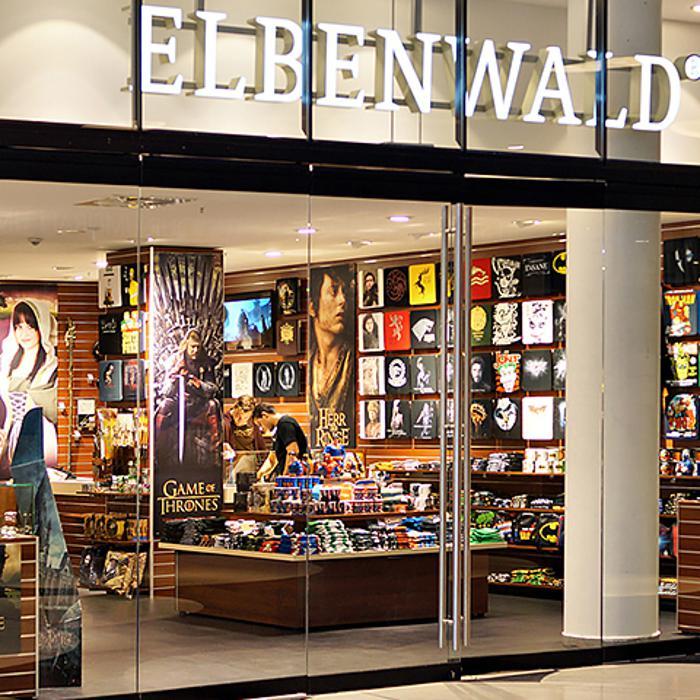 Elbenwald store frankfurt frankfurt am main 60313 for Dekoartikel frankfurt