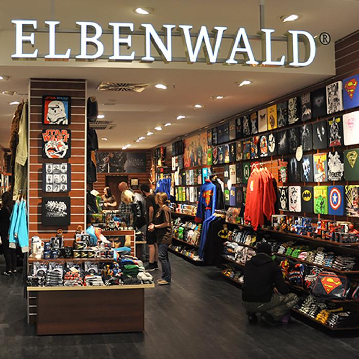 Elbenwald Store Hannover Hannover 30159 Yellowmap