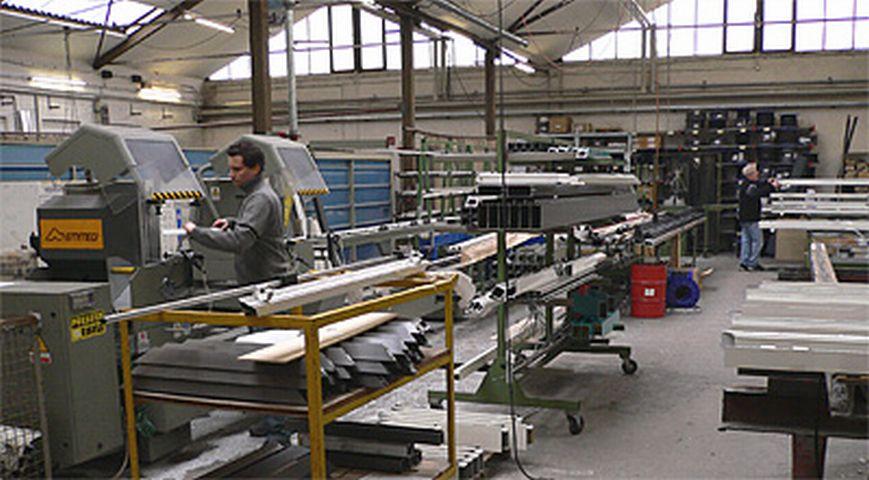 Stahlbau Frenken & Erdweg GmbH