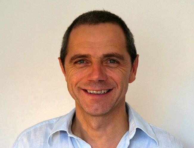 Martin THOMAS, kinésiologue
