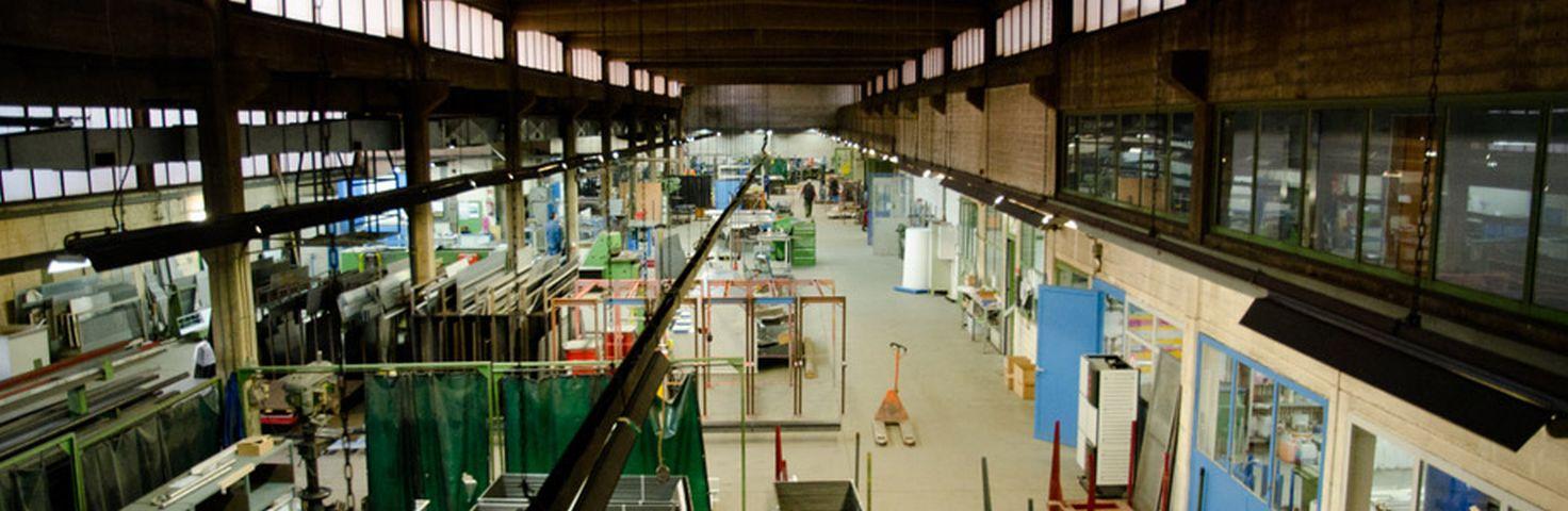 Carlier Blechbearbeitungs GmbH