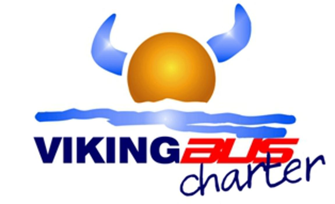 Logo von Busunternehmen Busvermietung Reisen Bus Viking Buscharter