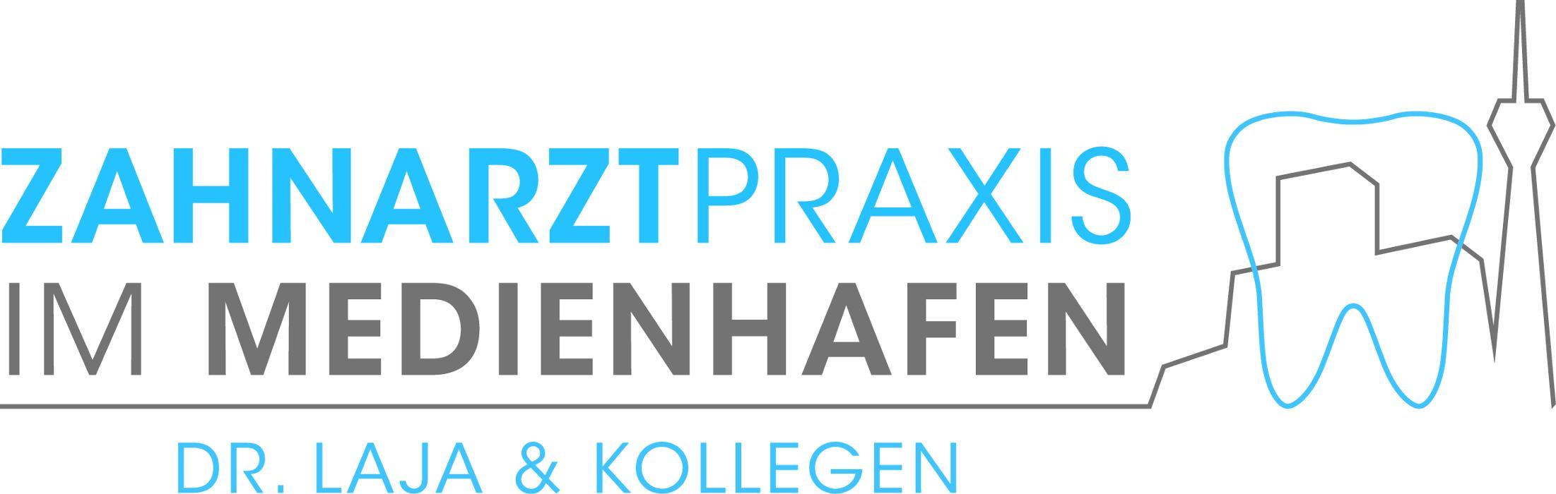 Bild zu Zahnarztpraxis Dr. Laja & Kollegen im Medienhafen in Düsseldorf