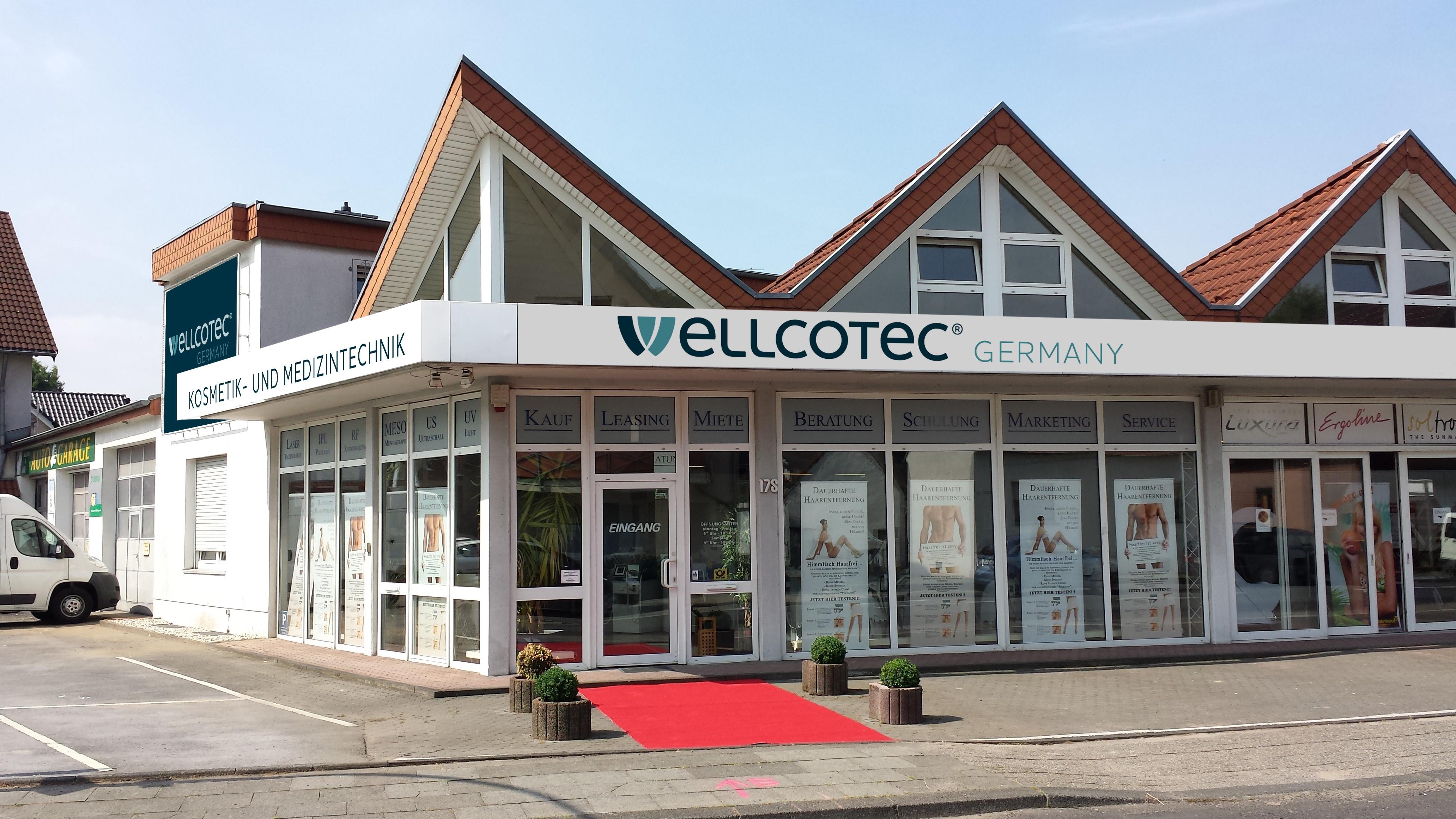 Wellcotec Germany GmbH