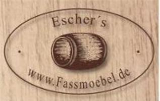 Escher's Fassmöbel