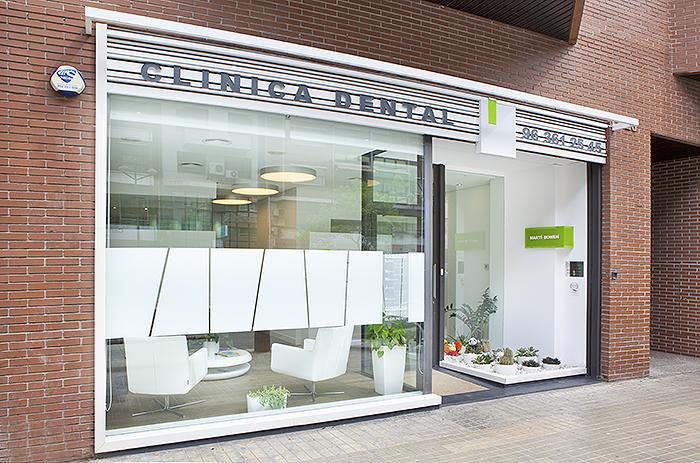 Clínica Dental MARTÍ BOWEN