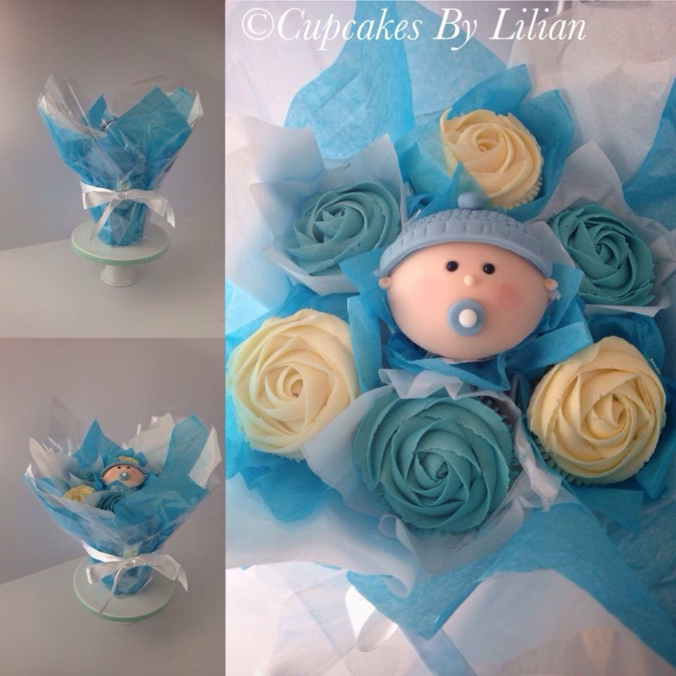 Cupcakes By Lilian