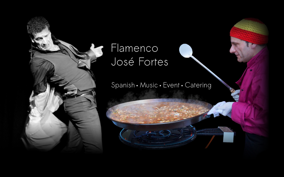 Logo von Spanish-Music-Event-Catering / Flamenco Jose Fortes