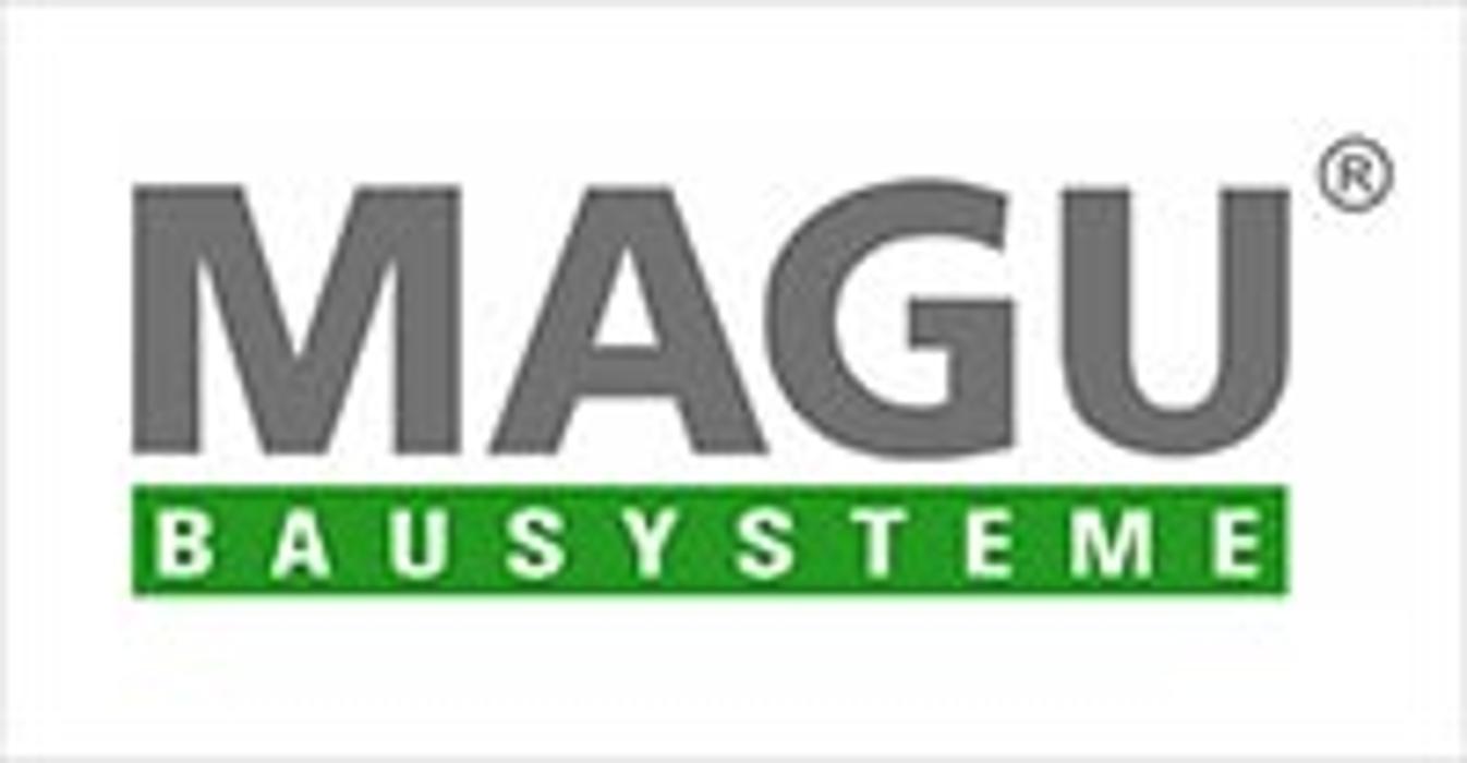 Bild zu MAGU Bausysteme GmbH in Hüfingen