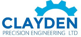 Clayden Precision Engineering Ltd - Hoddesdon, Hertfordshire  - 01992 449173 | ShowMeLocal.com