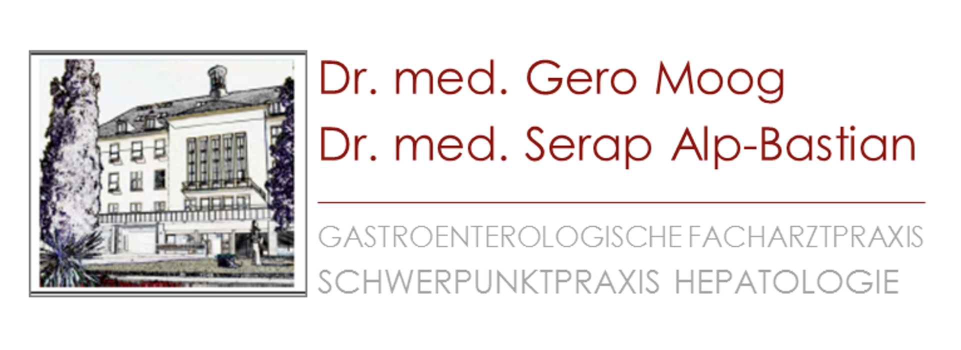 Bild zu Praxis Dr. med. Gero Moog in Kassel